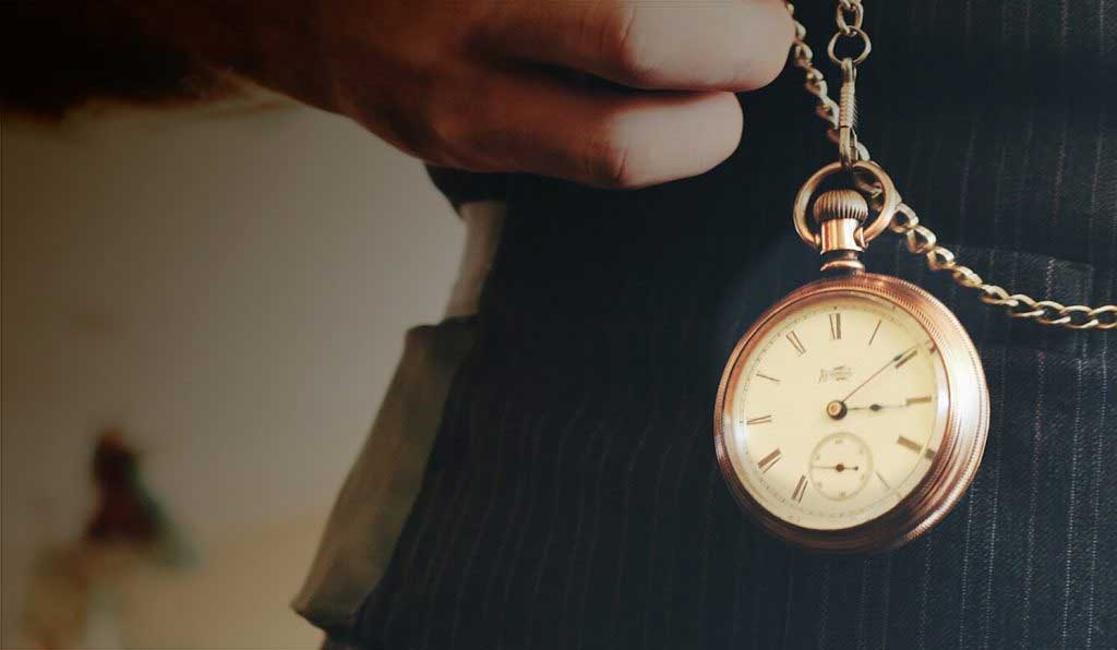 Fob Pocket Watches
